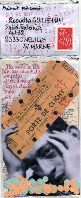 Gainsbourg, le poinçonneur des lilas