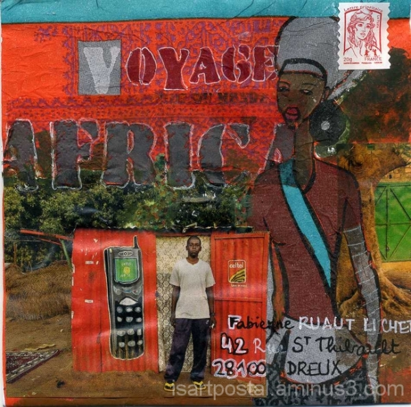 Africa boutique