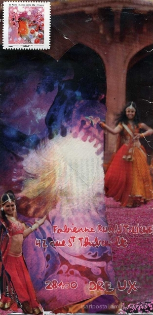 L'Inde danse...