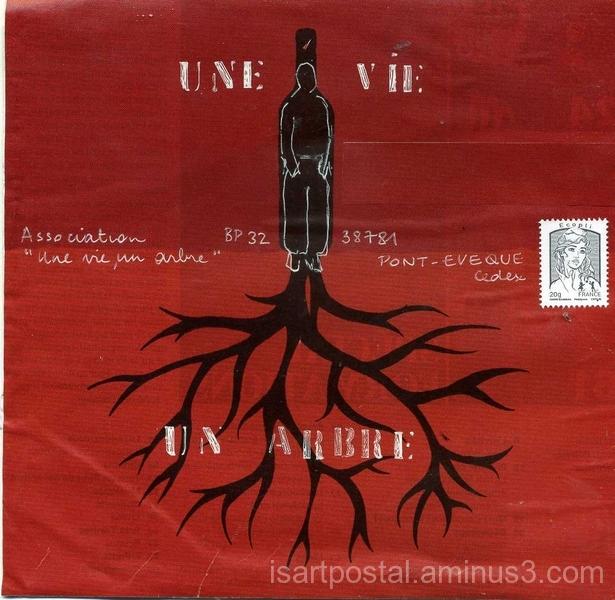 L'arbre de mes racines...