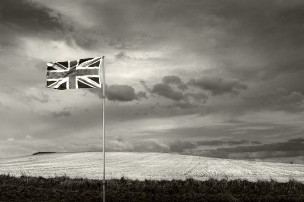 ANOTHER UNION JACK