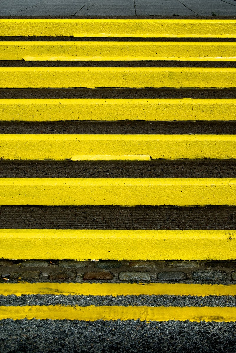 DOUBLE YELLOW LINES AND SEVEN OTHERS