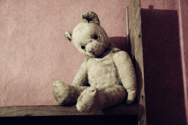MY TED.. CALLED.. GREAT ALL KNOWING ONE