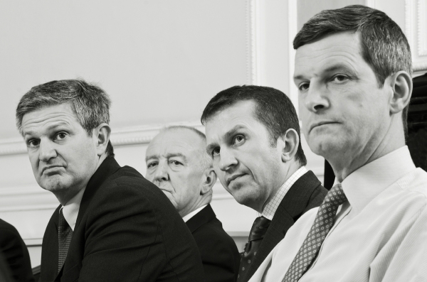 FOUR OF THE ACCOUNTANTS