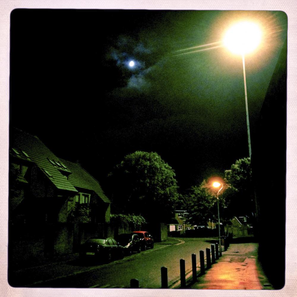 STREET #3
