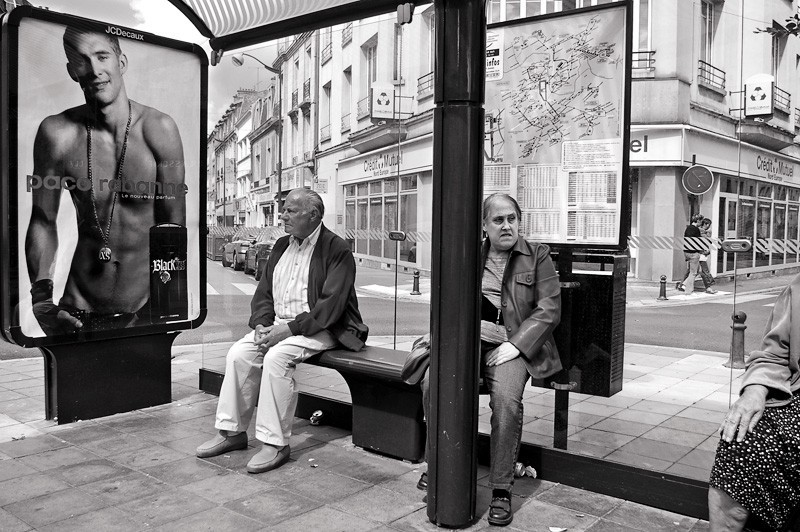 Busstop