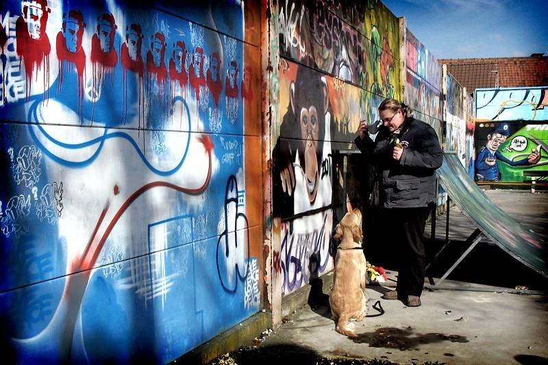 graffiti days