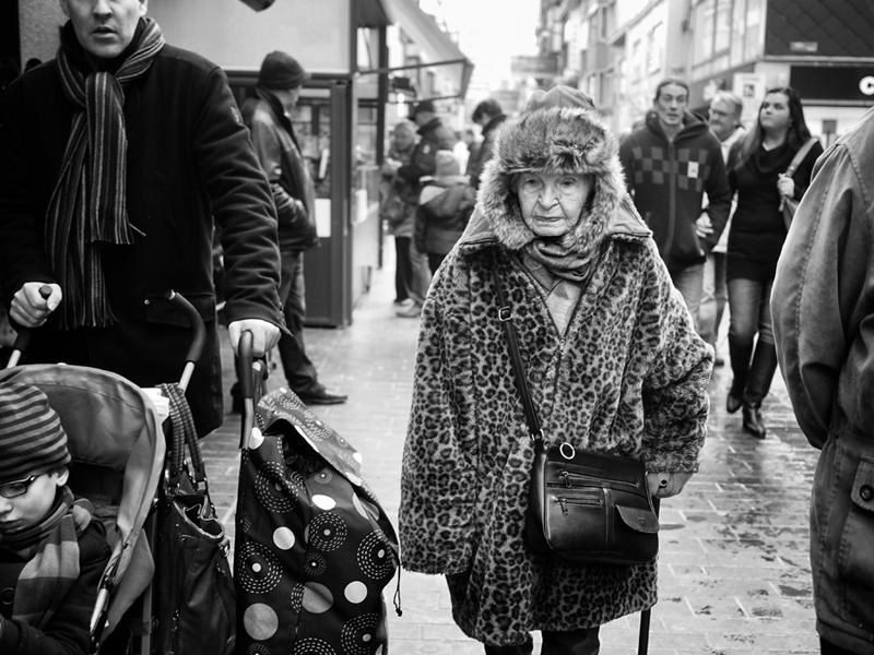 ostend oostende belgium streetphotography
