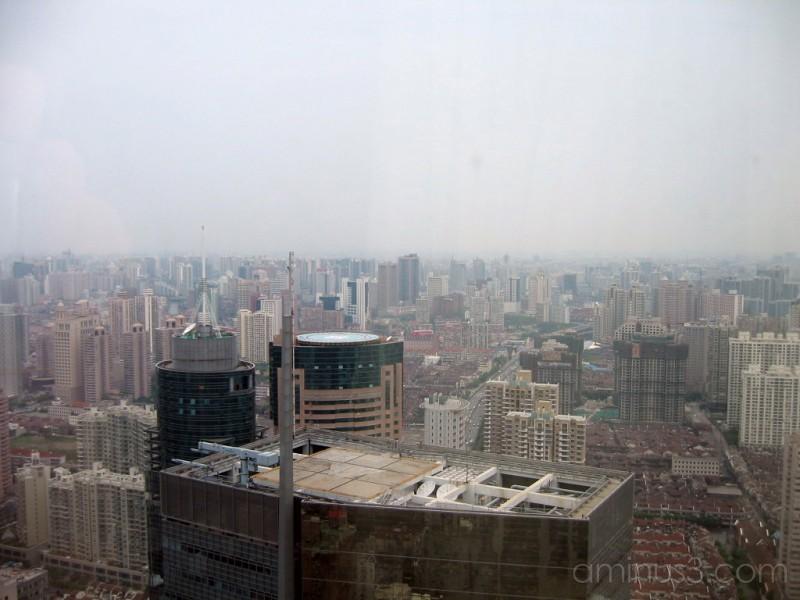 Shanghai V