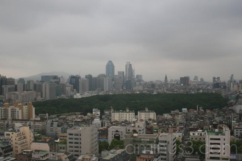 Seoul II