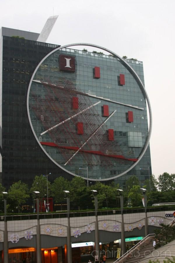 Building I
