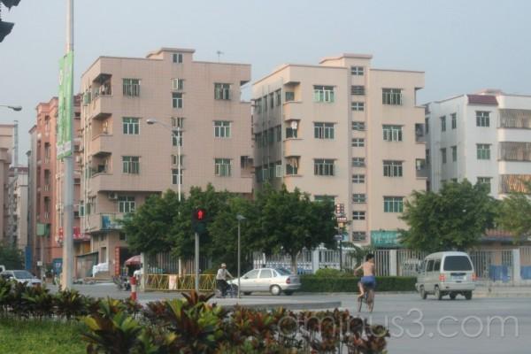 Shajing, China