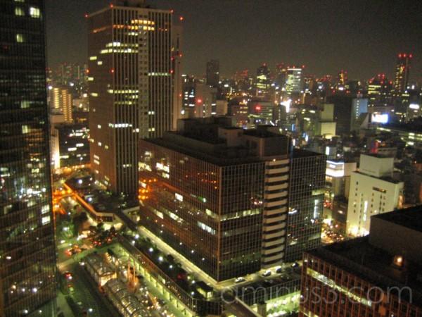 Osaka at Night II