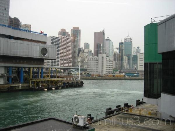 Another Shot of Hong Kong