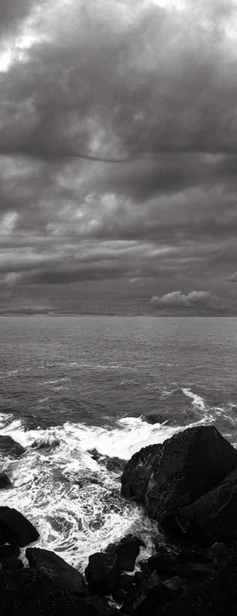 Maroubra seascape