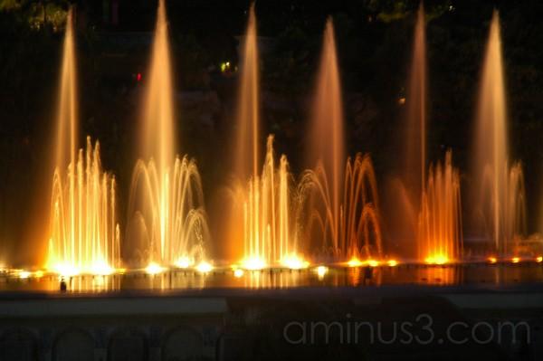 Musical Fountains(1)