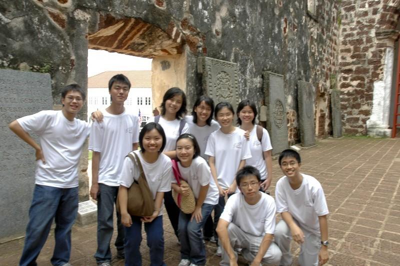 1st Chro photo!