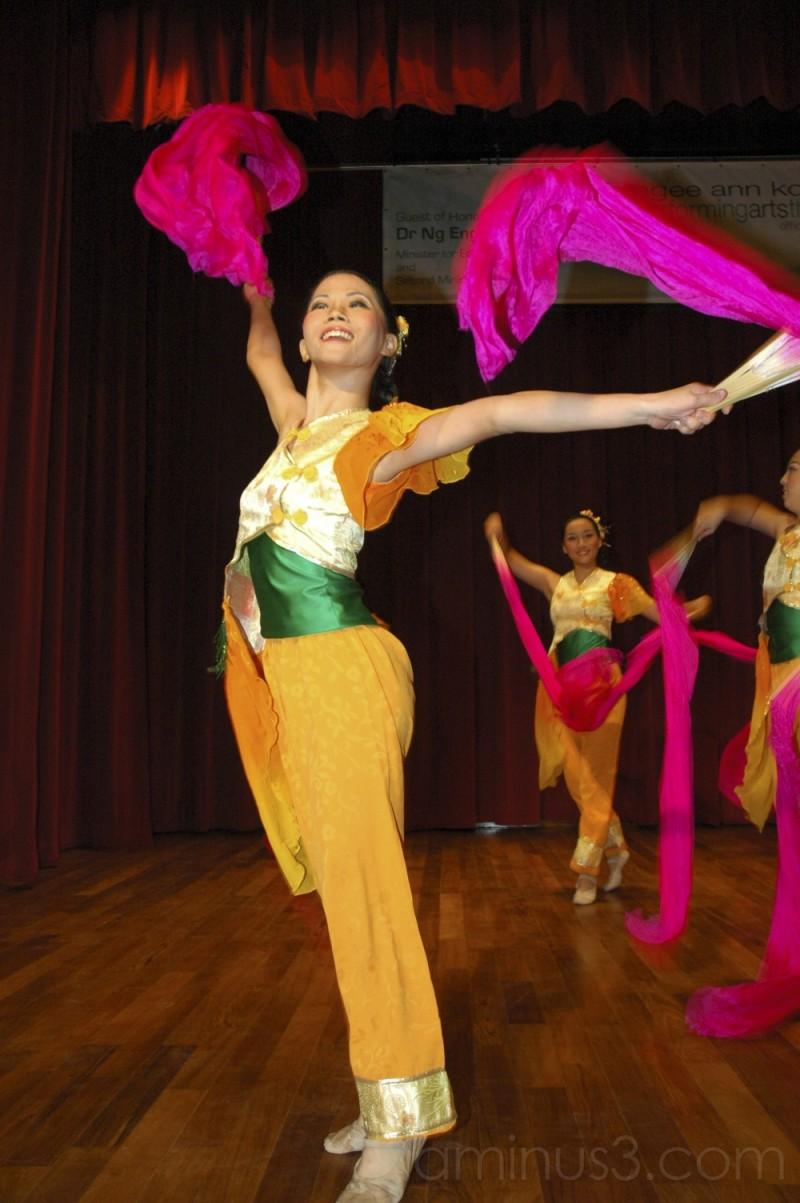 Chinese Dance (2)