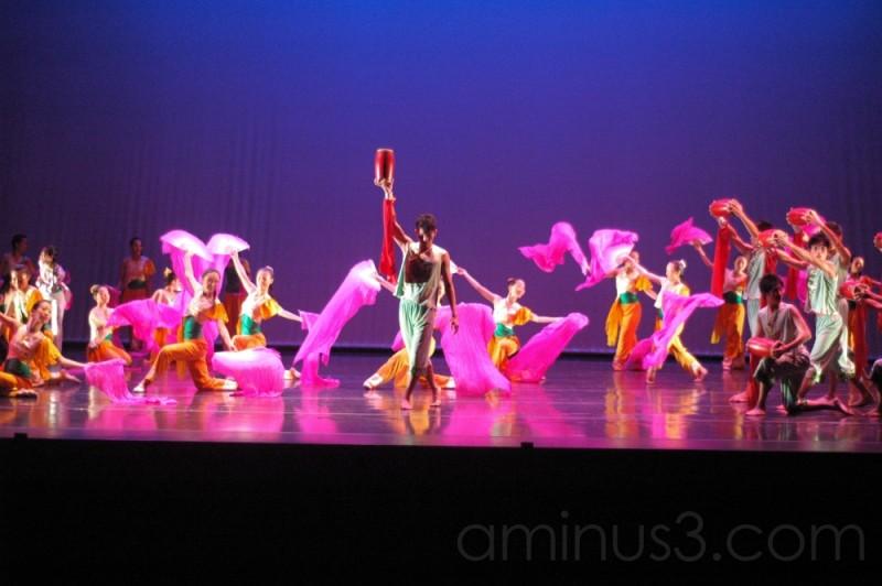 Dance: Zest of Youth (Finale)