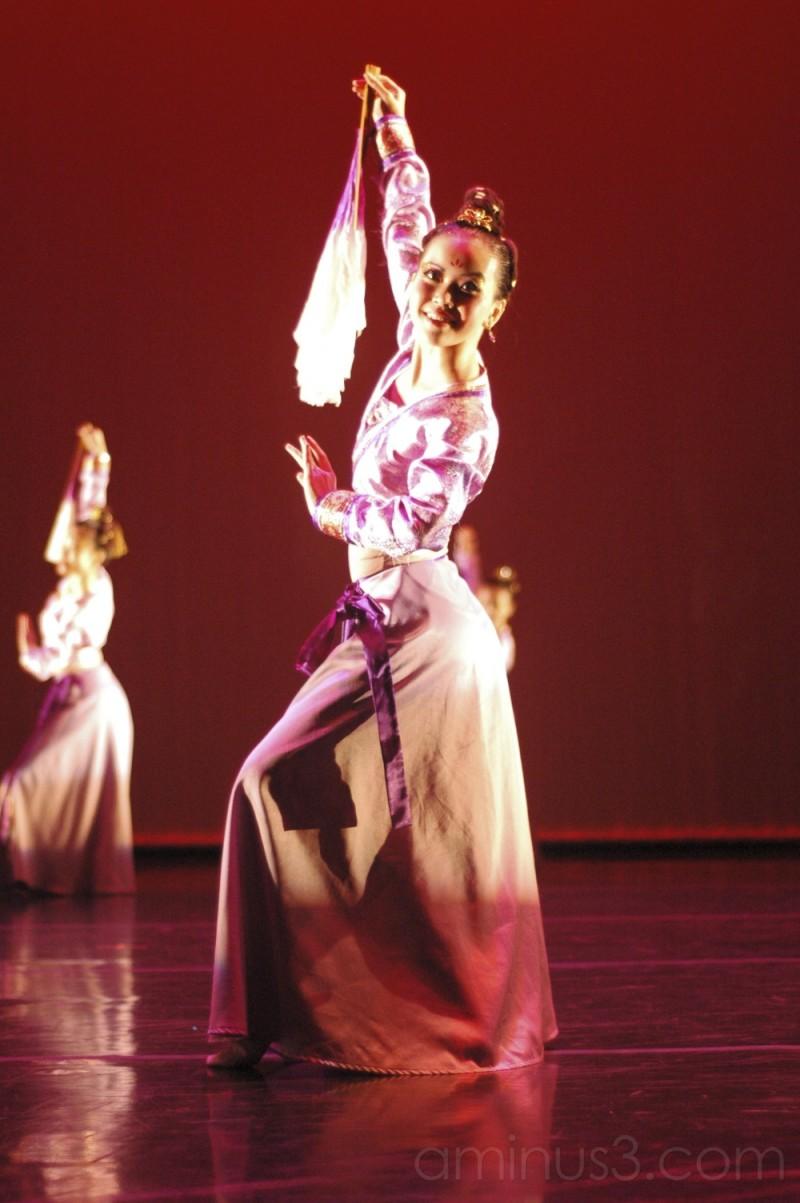 Dance: Oriental Beauty (3)