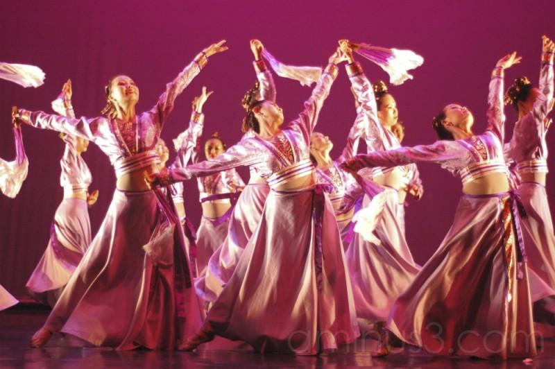 Dance: Oriental Beauty (4)