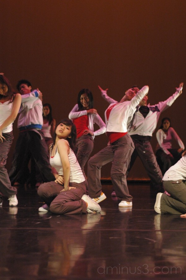 Dance: Take it to the Street (2)