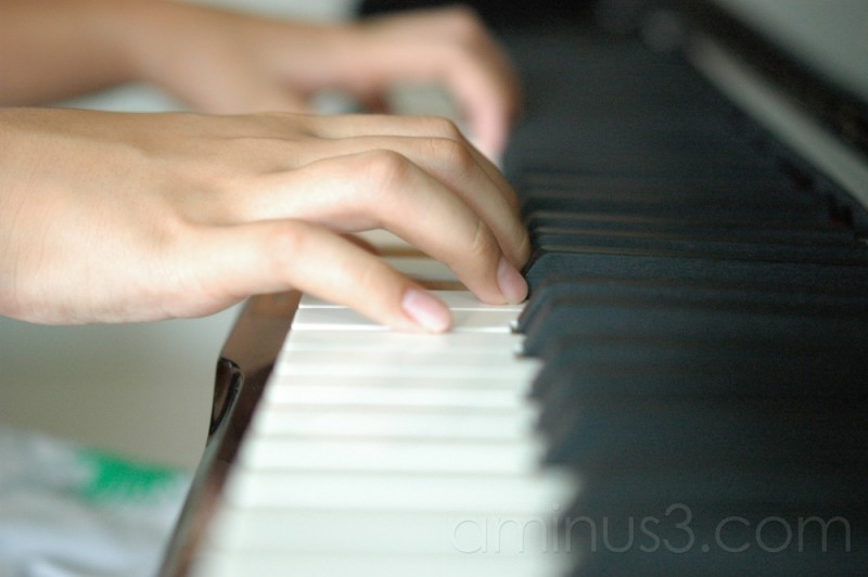 Tribute: My Music Instruments (2)