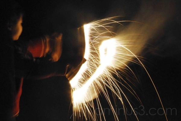 Sparklers (1)