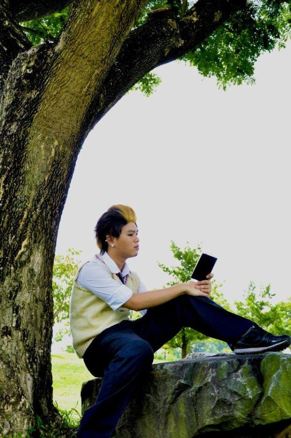 Light Readings