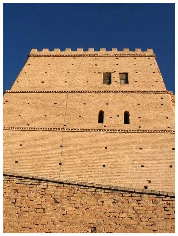 Shoush Castle