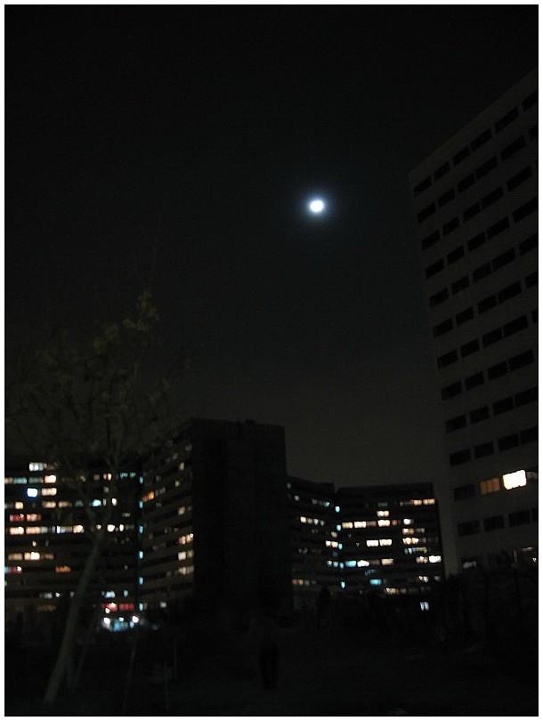 شب فاز 2 شهرک اکباتان