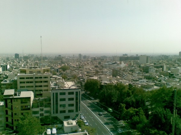 Tehran تهران