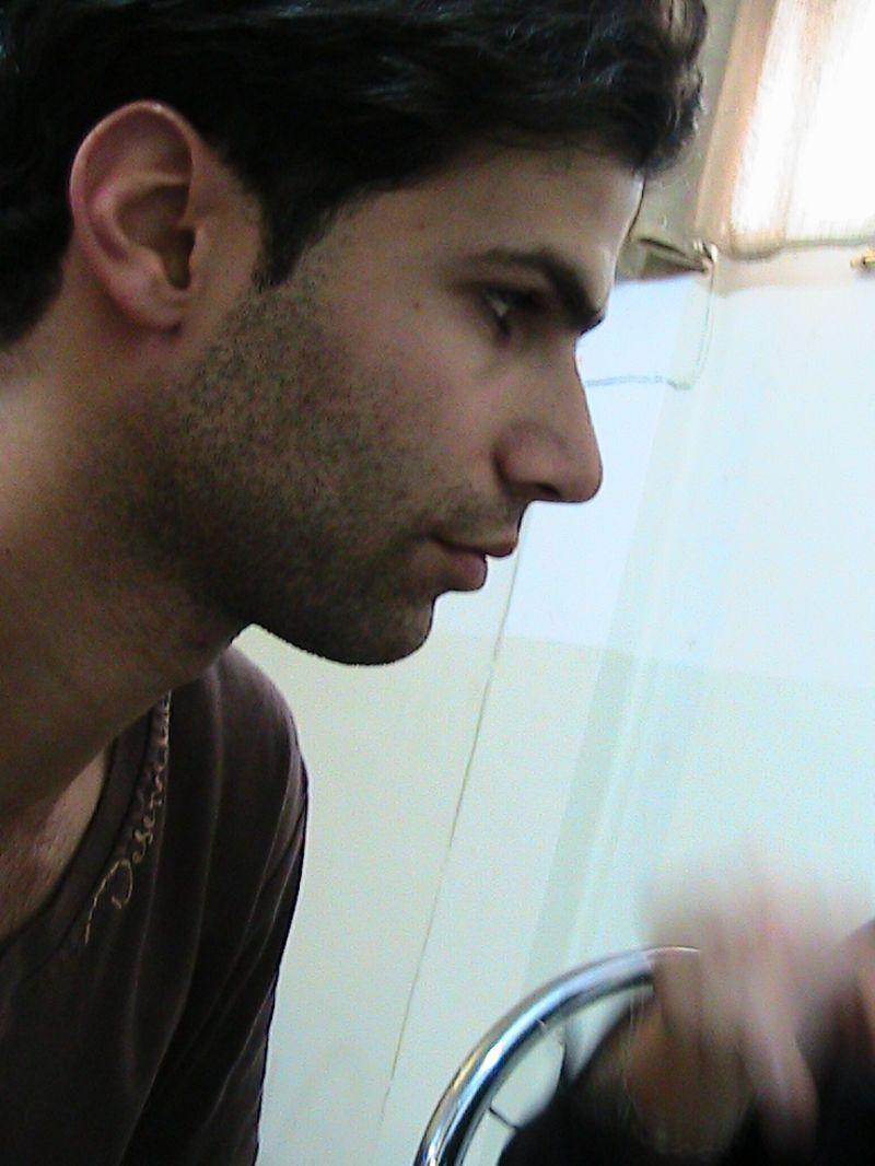 صادق چناری Sadegh Chenari