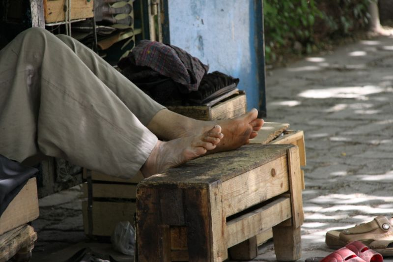 فقر poverty