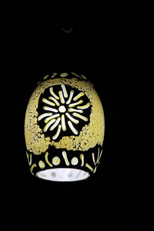 چراغ Light