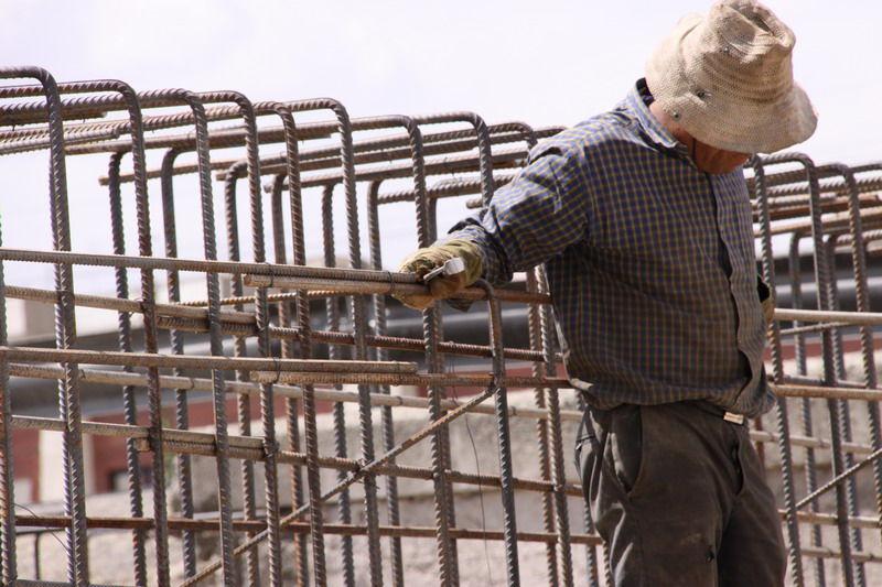 کارگر Worker