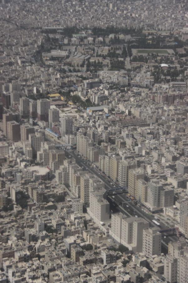 تهران Tehran