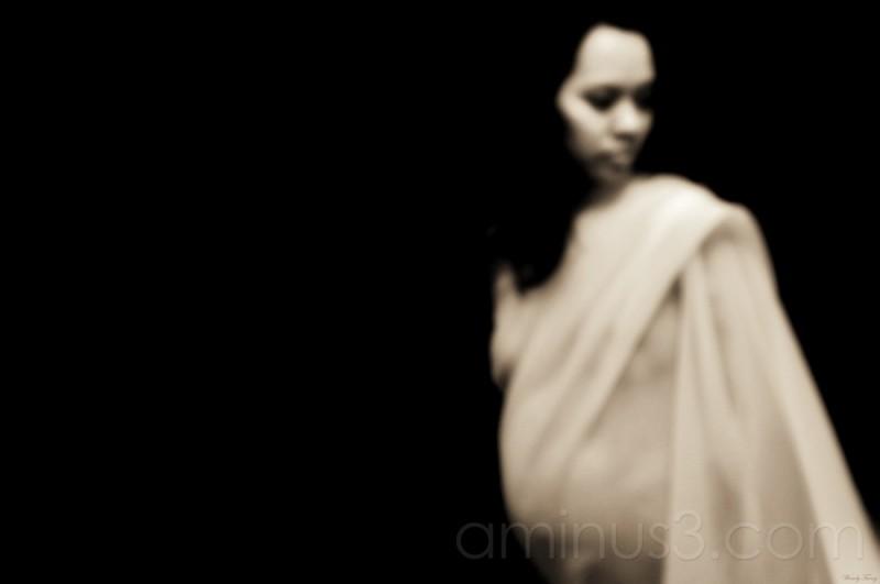 Vision of Goddess