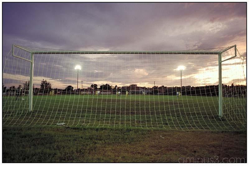 football I