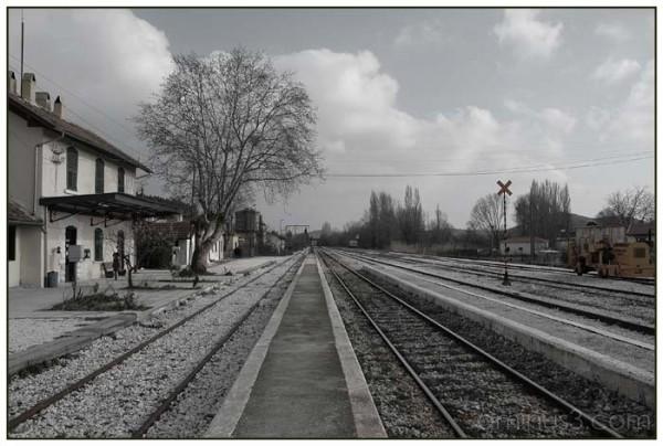 train station I