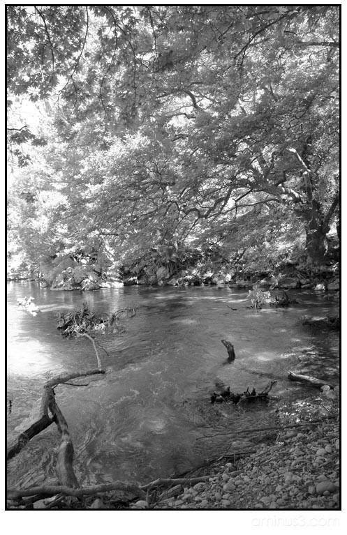 voidomatis river I