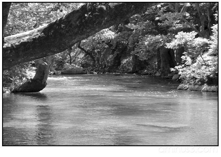 voidomatis river II