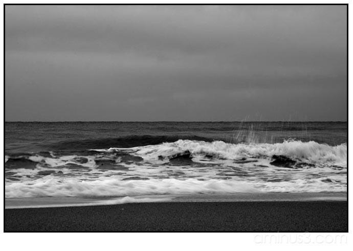 winter sea IV