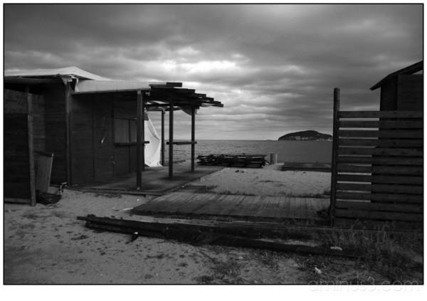 beach bar III