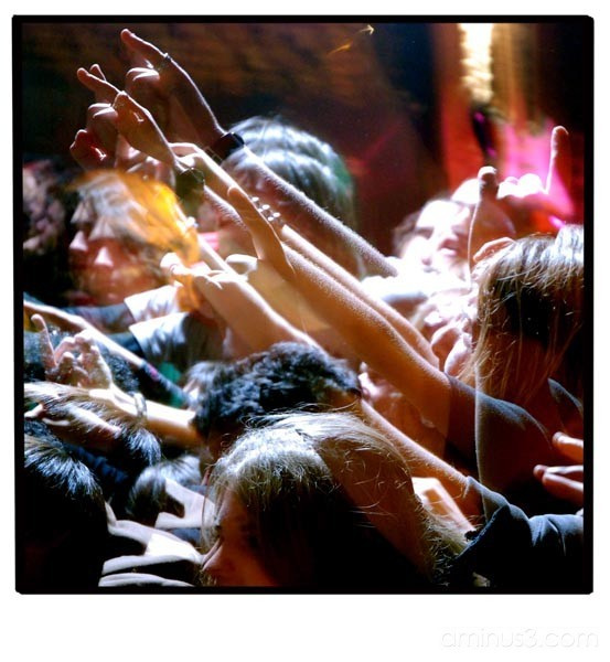 tidalwave concert  8/10