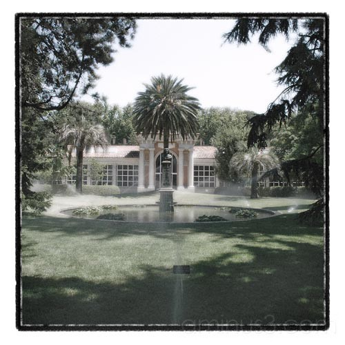 technology series / architecture & garden design