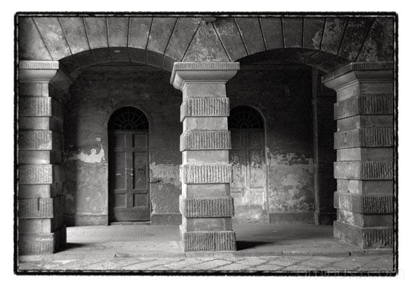 passage architecture