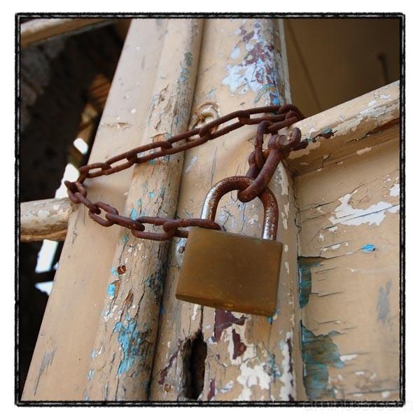 lock textures