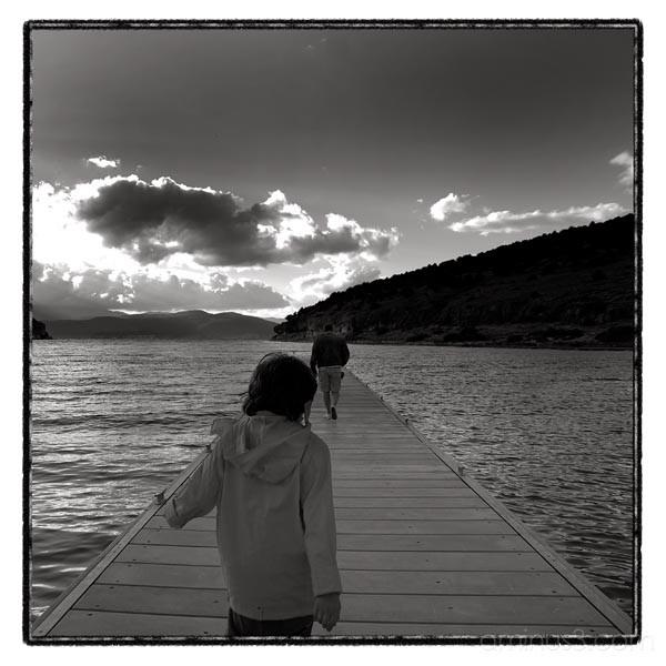 dock walks  II