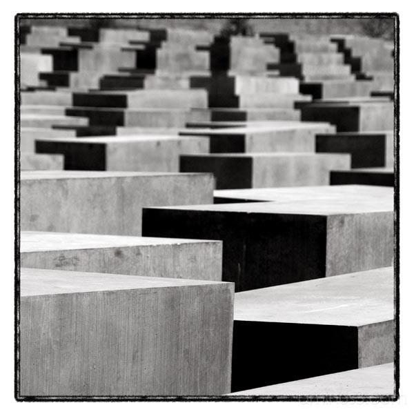 berlin jewish monument